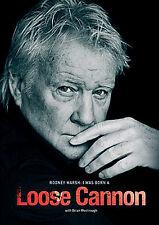 Rodney Marsh I was born a loose cannon - Memoir Autobiography book QPR Man City