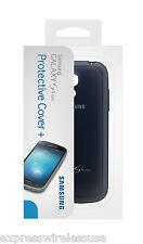 Samsung Galaxy S4 MINI Case Cover 100% Original Authentic OEM - Navy Blue