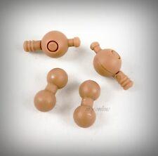 Hot Toys Iron Man 3 TONY STARK (THE MECHANIC) Figure 1/6 HAND PEGS & FOOT PEGS