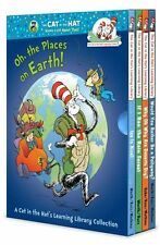 Englische Kindersachbücher Dr. - Seuss