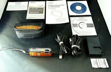 Olympus Stylus Tough 6000 ORN Digital Camera In Box 6FT Shock & 10Ft Water Proof