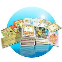 100x Grußkarten mit Umschlag Hochzeit Geburstag Konfirmation Weihnachten MIX NEU