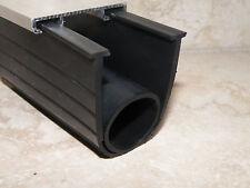 """Garage Door Bottom Weather Seal - Super Seal - T Seal For 16' Doors - 1/4"""" T"""