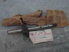 Suzuki K10 K11 K15 K10P K11P K15P Spindle Kick Starter Shaft NEW 26211-03001