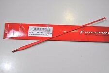 Raggio FULCRUM Racing 0 Posteriore Dx Red 2008/SPOKE FULCRUM RACING ZERO