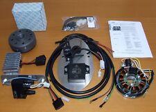 MZ / IFA BK 350 Vape / Powerdynamo 12V/150W Lichtmaschine+Zündung 701099900