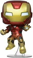 Funko POP Iron Man Target Exclusive