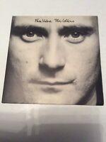 Phil Collins Face Value Vinyl LP G/fold sleeve UK V2185 VG/VG Townhouse A1U