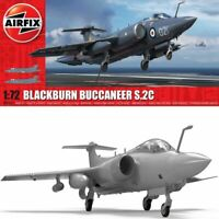 AIRFIX A06021 Blackburn Buccaneer S Mk.2 RN 1:72 Aircraft Model Kit