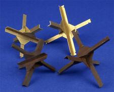 Alliance Model Works 1:35 Czech Hedgehogs 2 Sizes #LW35045