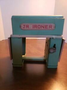 Jr Ironer Tin Toy