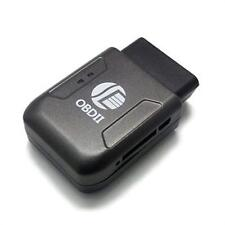 OBD II GPS Realtime Tracker Car Truck Mini Spy Tracking Device Vehicle GSM GPRS