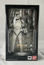 S.H. Figuarts | Star Wars | Attack of the Clones | Clone Trooper
