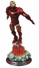 Action figure di eroi dei fumetti originale chiusa 18cm, di Iron Man