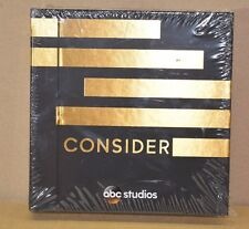 ABC STUDIOS CONSIDER FOR EMMY CONSIDERATION EXCLUSIVE