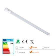 12v LED Lichtleiste Fluoreszierend Schalter Wandleuchten Wohnwagen Deckenlampen
