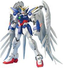 Gunpla Bandai Hobby Wing Gundam Zero Version EW 1/100 - Master Grade 129454