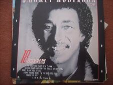 Smokey Robinson,!8 Greatest.VG