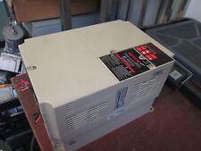 Magnetek Impulse P3 AC Drive CIMR-V7AM47P5 10HP 3Ph Out: 0-460V 18A Used