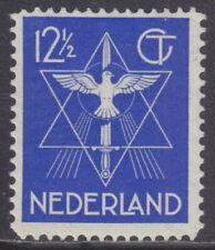 NVPH 256 Vredeszegel 1933 ongebruikt (MH)