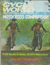 Cycle World - Motorcycle Magazine - December 1973