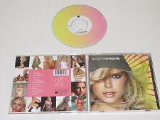 SOPHIE MONK/CALENDAR GIRL(WEA 2564603082) CD ALBUM