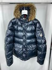 Moncler jacket Hubert size 3