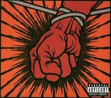 METALLICA - ST.ANGER 2 VINYL LP NEW+