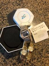 Baby-G Casio and Citizens Eco Drive Ladies Wristwatches - Bundle Set