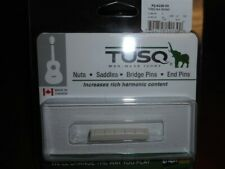 New - Graph Tech Pq-6226-00 Slotted Nut For Electric - Tusq