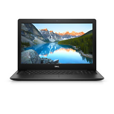 Dell New Inspiron 15 3595 Laptop 7th AMD A6-9225 4GB RAM 256GB SSD WIN10