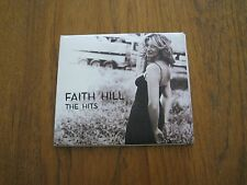 Faith hill The Hits (CD 2007) 15 Songs