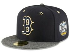 2016 Boston Red Sox Authentic Collection All Star Game 59FIFTY Fitted Hat 7 1/8
