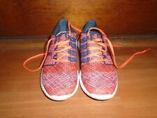 New-Balance-W730LD3-D-Wide-V3-Red-Navy-White-Womens-GIRL-Running-Shoes- US 6.5 B