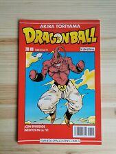 Comic Dragon Ball Serie Roja 51, N*204
