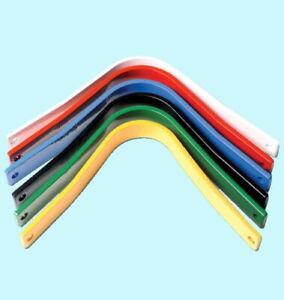 Wintec Kopfeisen Easy Change, verschiedene Größen-Farben