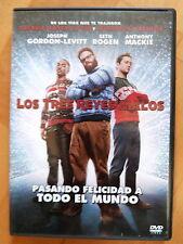 DVD Los Tres Reyes Malos