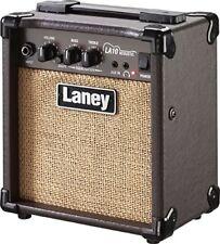 Combo per chitarra acustica Laney per chitarre e bassi