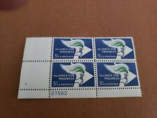 US Scott #1234, Plate Block Of Four 05c FVF MNH