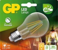 Classic Filament LED-Lampe [GP 07xxxx-LDCE1] 230V, Warmweiß 2700K