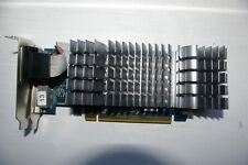 ASUS NVIDIA GEFORCE 210 GT218 1GB SILENT PCI-EX16 HDMI/DVI/VGA