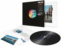 Wish You Were Here [Vinyl LP] [VINYL]