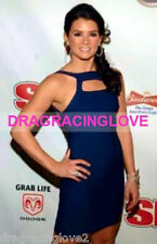 "Beautiful Danica Patrick Race Car Driver SEXY Dress ""Red Carpet"" PHOTO! #(7a)"