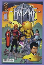 Empire #1 2000 [Mark Waid, Barry Kitson] Image Gorilla m