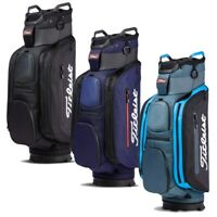 NEW Titleist 2019 Club 14 Cart Bag 14-way Top -  You Pick the Color!!