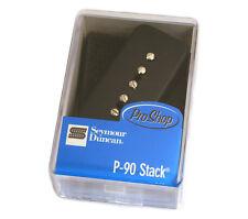 Seymour Duncan Black Stack P-90 Soapbar Bridge Pickup for Gibson® 11302-14-Bc
