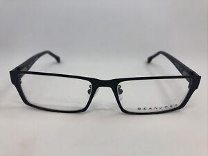 NEW Sean John SJ4060 414 Navy 53.16.140 Men's Eyeglasses Frames