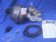 Buick Grand National Vacuum Brake Powermaster Conversino kit  - COMPLETE!