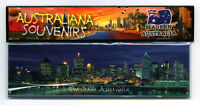 Brisbane Australia  Photo Image Fridge Magnet Souvenir  MMG1312