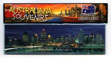 Brisbane Australia  Photo Image Fridge Magnet Souvenir  MMG1312